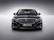 Mercedes-Benz S