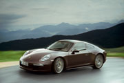 Porsche 911 Carrera 4S Coupe